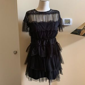 Zara dress 👗